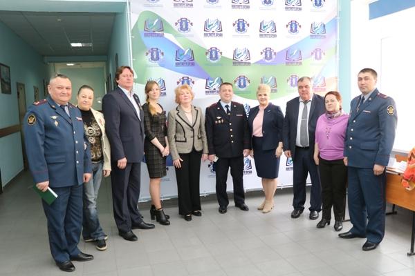 Петр Карпенко принял участие в семинаре по правам осужденных в Уфе