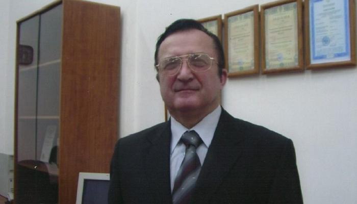 Ректору СГА Валерию Тараканову – 75 лет